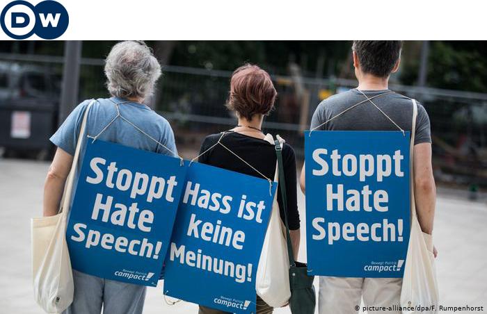 France hate speech